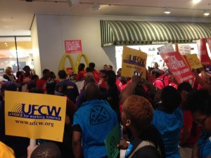 Min Wage Rally 2