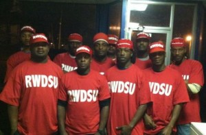 QSI workers