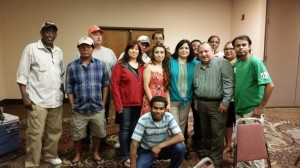 JBS members of UFCW Local 7