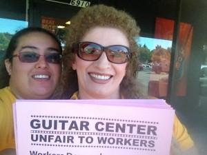Guitar Center L5