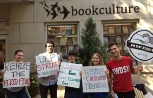 book strike