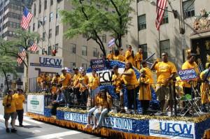 1500 Parade