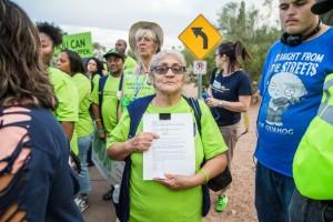 Phoenix petition