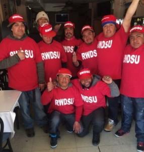 RWDSU carwash