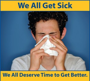 Support Paid Sick Leave (2)