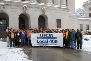 WV Lobby Day 400