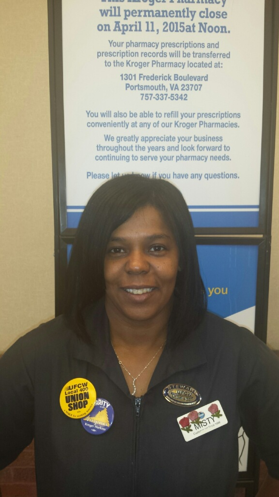 UFCW Local 400 Member Writes Op-Ed About Kroger's New Anti-Union