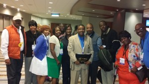CBTU Small Group