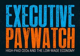 Exec Paywatch
