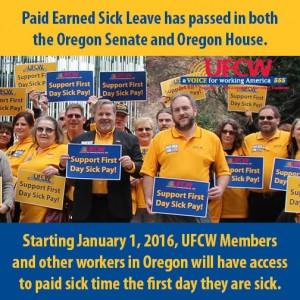 paid sick time graphic