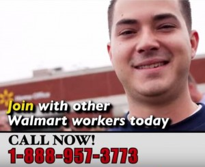 Making Change at Walmart Launches First National Labor Day ...