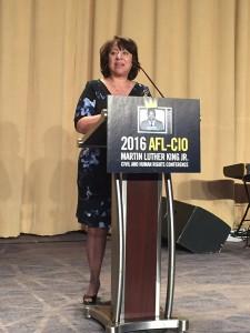 EL MLK Award