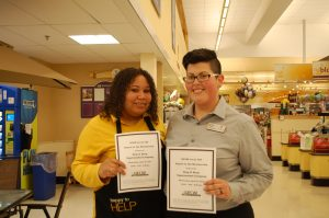 Stop & Shop Workers Ratification