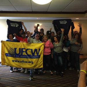 ConAgra Workers Join Local 700
