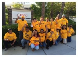 JBS Workers Join Local 1167