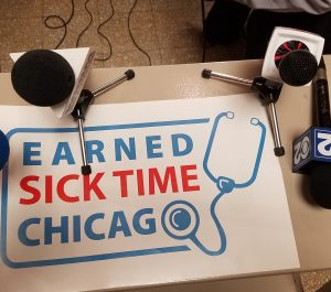 Earned Sick Time--Chicago