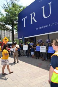 MCAW Trump Protest3