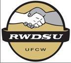 RWDSU UFCW Logo