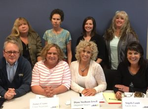 Providence Centralia Hospital Bargaining Team--Local 21