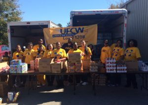 local-1208-and-united-way-relief-effort