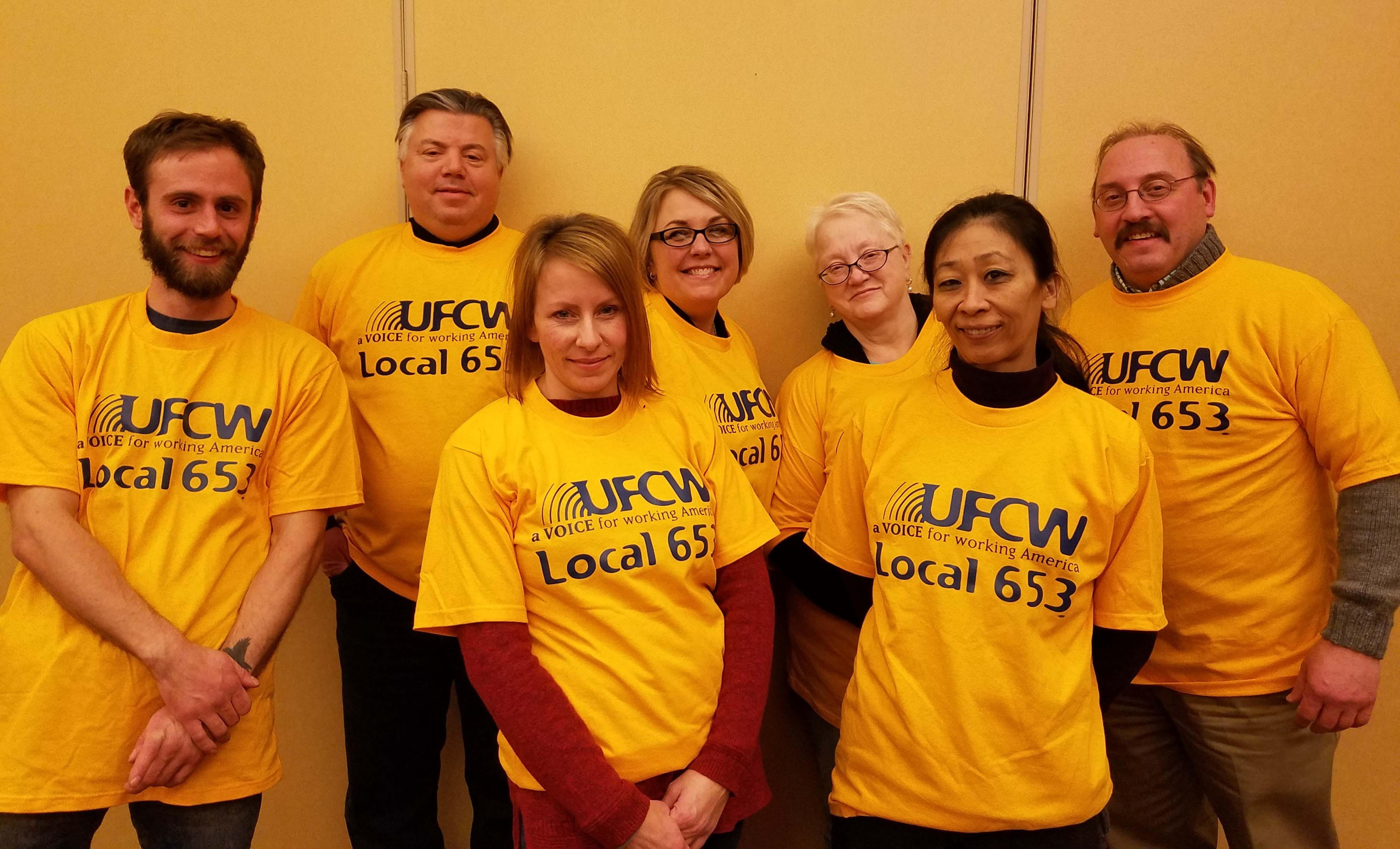 Retail Food – UFCW Action