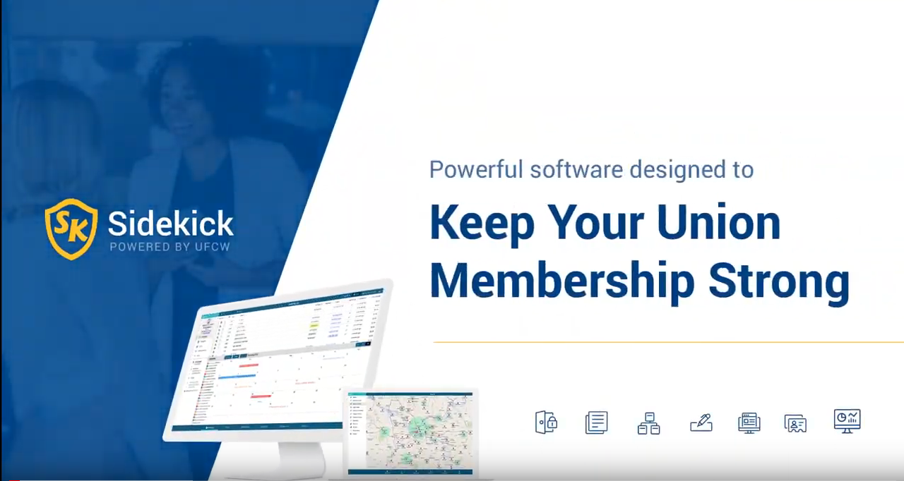 Sidekick App Helps Locals Communicate Value to Members
